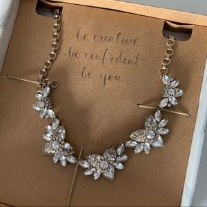Mirabelle Statement Necklace Chloe+Isabel
